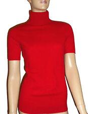 Feine hüftlange Damen-Pullover aus Kaschmir