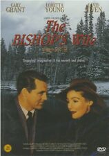 The Bishop's Wife (1947) DVD (Sealed) ~ Henry Koster