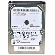 "Western Digital Scorpio Blue 750GB,Internal,5400 RPM,6.35 cm (2.5"") (1508467000) Desktop HDD"