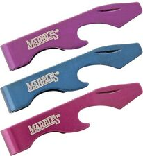 Marbles Hat Clip Multi-tool 3 pc Combo Set Free Shipping
