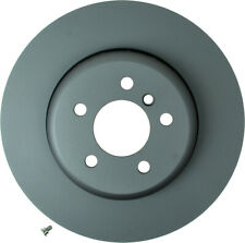 Disc Brake Rotor-Pagid Front WD Express 405 06140 345
