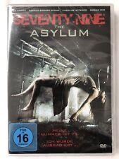 SEVENTY NINE - THE ASYLUM - DVD - NEU & OVP
