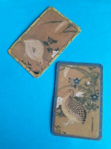 Genuine Vintage,Swap/playing cards,  Caspari,Art.