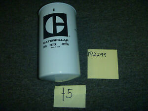 CAT Caterpillar EL200B EL240 EL240B EL240C Excavator Fuel Filter 1P-2299 OEM New