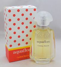 AQUAFLORE BY CAROLINA HERRERA EAU DE TOILETTE SPRAY 75 ML / 2.5 OZ. (D)