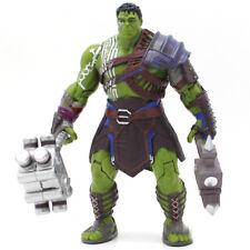 20cm Thor Ragnarok Gladiator Hulk Action Figure Collectible Toy Kid Xmas Gift UK