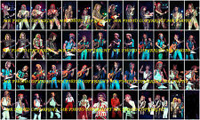 STYX TOMMY SHAW DENNIS DEYOUNG JAMES YOUNG  51 Original  photos 4X6 glossy