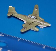Military Micro Machines 1999 WWII MESSERSCHMITT Me262-1a German Jet Galoob