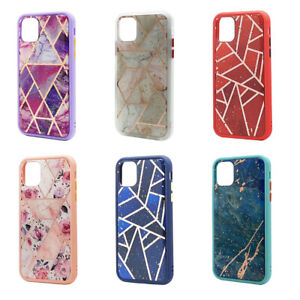 Lot/6 Heavy Duty Design TPU Case for iPhone 11/12 Pro/12 Pro Max Wholesale