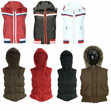 Unbranded Zip Gilet Coats & Jackets for Women