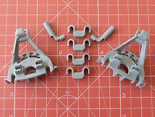 Cutlery Basket Support clips Bosch, Neff & Siemens Genuine 00428344