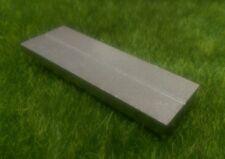 EDC Piedra de Diamante Afilador cuchillo de supervivencia Hacha Prepper Senderismo Acampar Bushcraft