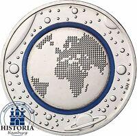 Deutschland 5 Euro 2016 Blauer Planet Erde prägefrisch Münzzeichen unserer Wahl