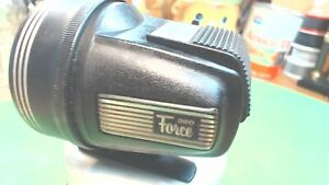 Vintage- Johnson- Force 320 Fishing Reel- Made In USA-Automatic Transmission