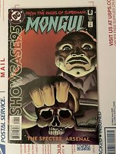 Showcase '95  #8  Mongal First Appearance Suicide Squad 2 Movie Mongul II  cgc