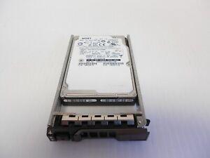 """1.2TB 10K SAS 2.5"""" SAS 6G HARD DRIVE Fits DELL SERVER R610 R620 R630 R710 R720"""