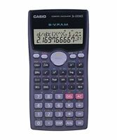 Casio FX-100MS scientific calculator 300 functions calculator