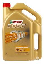 Castrol EDGE Engine Oil 5W-40 (5L) (Please contact for Bulk sale enquiry)