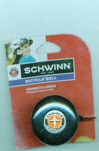 Schwinn bicycle bell