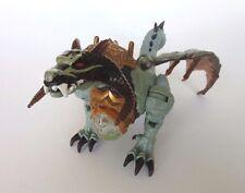 Mega Bloks Dragon Figure Figurine Wings As Is