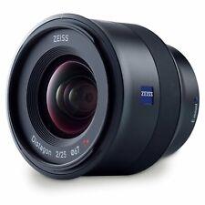 Zeiss Batis Lens 2/25 for Sony - Open Box Demo