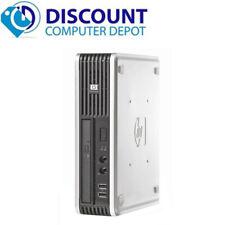Hp Dc 7900 Usff Desktop Computer Windows 10 Home Intel C2D 2.2Ghz 4Gb 320Gb WiFi