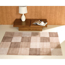 Rectangle Checked Rugs