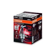 Glühlampe OSRAM H4 (12V 60/55W) Night Breaker Unlimited Plus 110