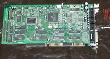 MultiWave 16-bit ISA sound card for 286 386 486 early Pentium computer