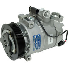 Universal Air Conditioner (UAC) CO 11249C A/C Compressor New w/ 1 Year Warranty