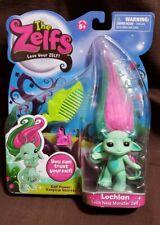 The Zelfs Lochlan Loch Ness Monster Zelf Figure Vhtf Nib Rare Zelf