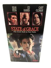 State of Grace (VHS, 1991)