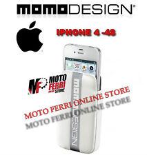 COVER MOMODESIGN PER APPLE IPHONE 4 4S CASE CUSTODIA IDEA REGALO NATALE