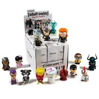 ADULT SWIM THE REVENGE MINI SERIES 2 (SINGLE BOX) FREE SHIPPING