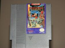 Chip 'N Dale: Rescue Rangers nes nintendo clean tested authentic cartridge