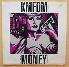 "KMFDM – Money / Bargeld  12"", 45 RPM 1992"
