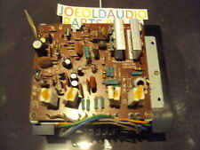 Onkyo TX-6500 MKii Power Amp Board. Part # 25130501. Parting Out TX-6500 MKii.