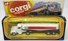 Corgi Super No. 2006 Mack Esso Tanker