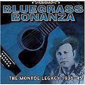 Proper Country Bluegrass Music CDs