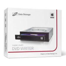 LG HLDS intern Laufwerk Brenner für Computer PC SATA RAM /CD / DVD RW 24x Retail