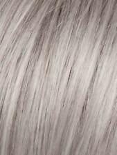 Silver Wavy Wigs for Women