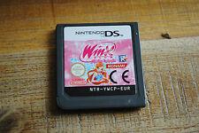 Jeu WINX MISSION ENCHANTIX pour Nintendo DS (Cartouche seule)