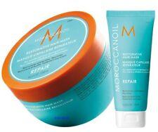 Moroccan Oil Repair Hair Mask Argan Oil Rich Hair Treatment Set 2 Masks