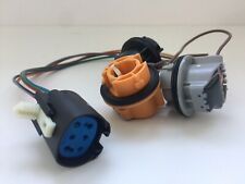 GENUINE SMART ROADSTER 452 REAR LIGHT WIRING HARNESS INC BULB HOLDERS Q0009518