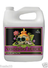 Advanced Nutrients Voodoo Juice Root Booster 5 Litre Hydroponics