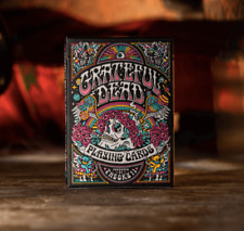 More details for grateful dead playing cards by theory11