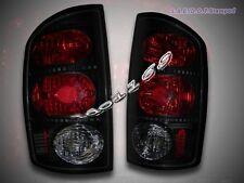2002-2006 Dodge Ram Altezza Tail Lights Dark Smoke 2003 2004 2005