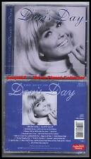"""DORIS DAY """"The Best Of"""" (CD) 16 titres 1996 NEUF/NEW"""