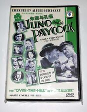 "Alfred Hitchcock ""Juno and the Paycock"" Barry Fitzgerald 1929 Classic DVD"