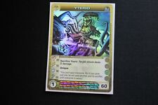 Chaotic Card Yterio